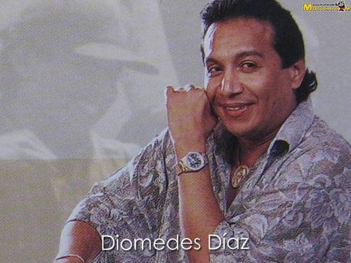 DIOMEDES DIAZ 54 ANOS
