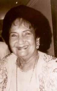 Esther Forero Celis - Biografía