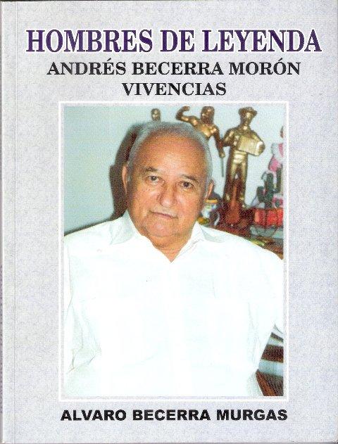 ALVARO BECERRA MURGAS