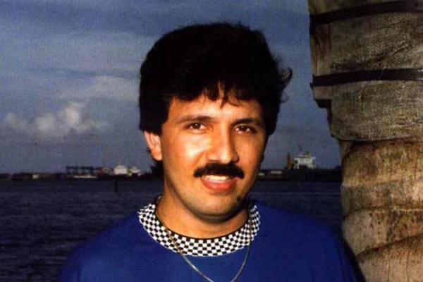 rafael orozco maestre nacio en becerril cesar un 24 de marzo de 1954