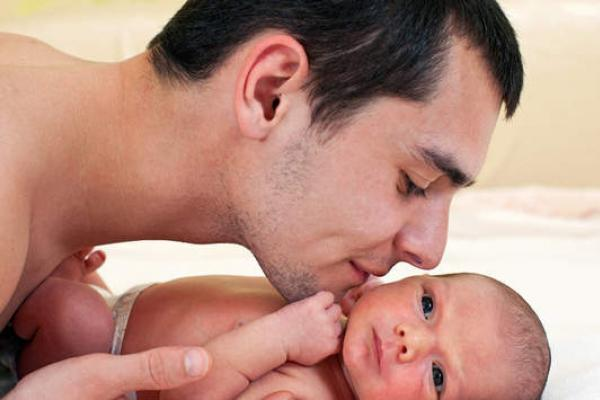 El primer hombre embarazado? elmundoes salud
