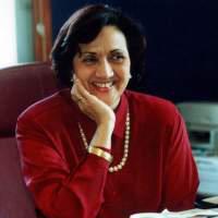 Consuelo Araujo Noguera, Gestora Cultural lideró la fundacion del Festival de la Leyenda Vallenata.