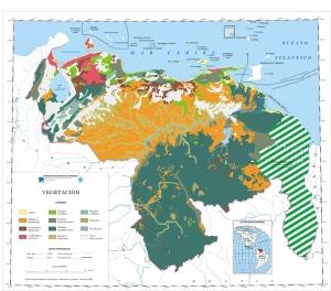 Venezuela ingresa a la Red Global de Ubicación de Rayos