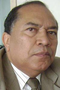 AMILKAR D. ACOSTA M.