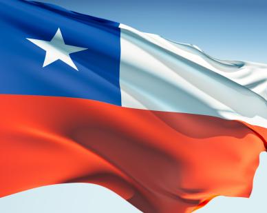 lider chile: