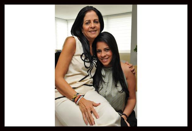 "... mi amor eterno"": Clara Helena Cabello | www.portalvallenato.net"