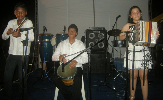 Club de radio aficionado valle Tualitin