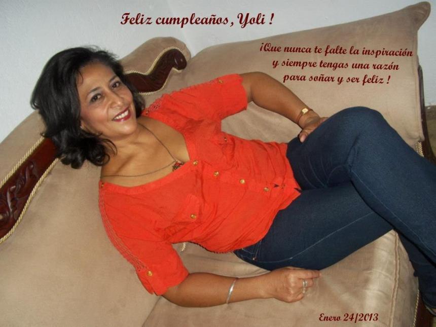 Yolaida Padilla