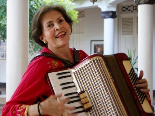 Rita Fernández  Padilla