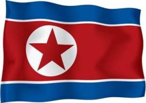 corea-del-norte-bandera