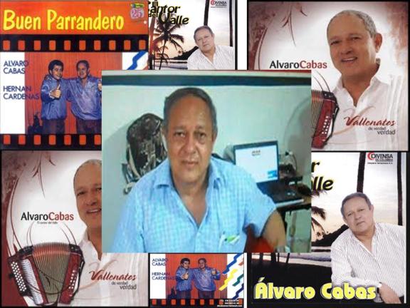 ALVARO CABAS III