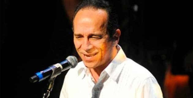La Charanga Vallenata - Roberto Torres Presenta... La Charanga Vallenata