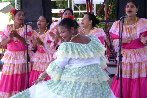 chiriguana-danzas