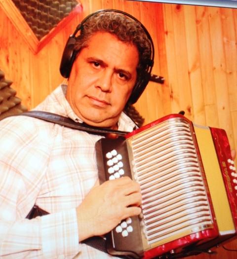 Alvaro Meza Reales - Rey Vallenato