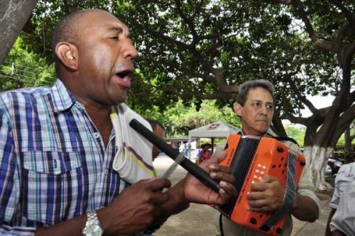 La historia de... La guacharaca
