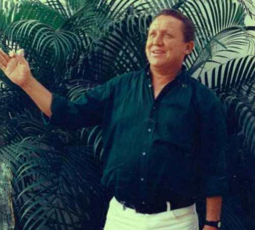 "Edilberto   Francisco   Daza   Gutiérrez - ""Beto Daza"""