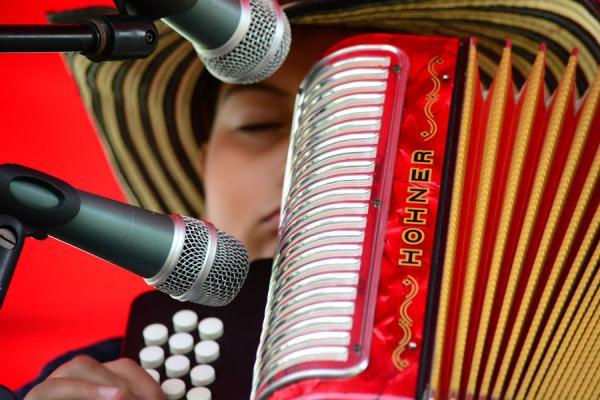festival de canciones: