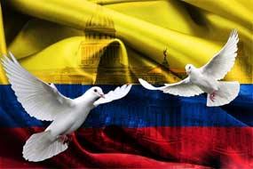 Peregrinación por la paz y la reconciliación en Colombia    portalvallenato.net