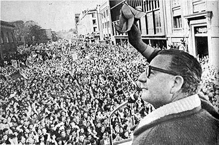 1.Salvador-Allende