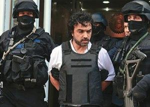 El juicio para la extradición del capo colombiano Henry de Jesús López Londoño, alias Mi Sangre, capturado el año pasado en Pilar, a 50 kilómetros de Buenos Aires, se suspendió el jueves