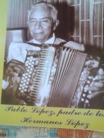 Pablo Rafael López Gutiérrez