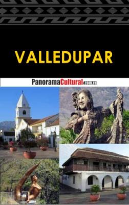 Portadas Guia Valledupar PanoramaCultural.com.co