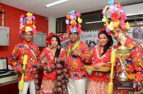 limpiar bailarines orgía en Cartagena