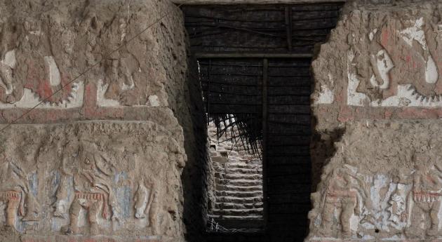 tumba-peruana