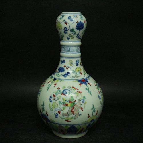 botella china