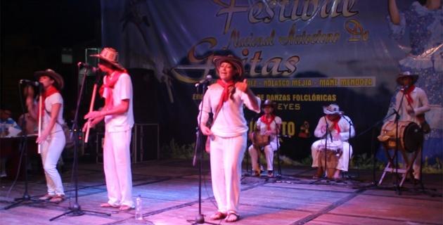 Más de 30 grupos de gaiteros del Caribe y del interior del país asistieron el festival de San Jacinto, en los Montes de María.