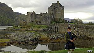 Escocia es mucho más que whisky, castillos y gaitas.