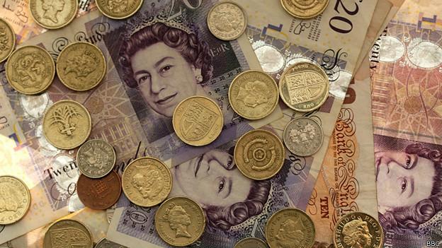 La moneda de Escocía podría tener un gran efecto en el PIB después de la independencia.