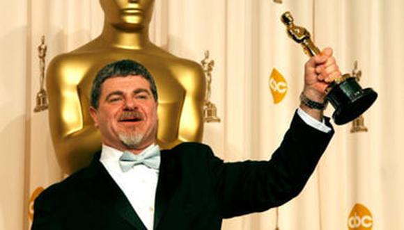 79th Annual Academy Awards - Press Room