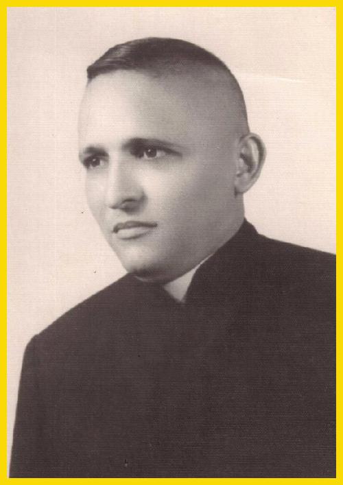 La experiencia de vida del presbítero Armando Becerra, ha sido enriquecedora pero no fácil.