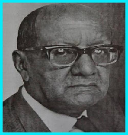 Rafael Carrillo Luquez