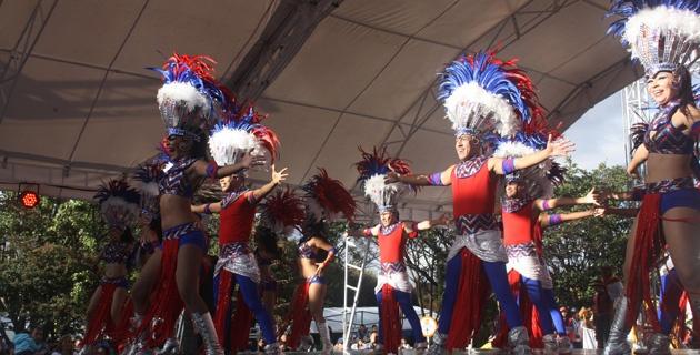 El Rumbón Normalista será uno de los grupos que estará en Pereira, como parte de la muestra de Carnaval.