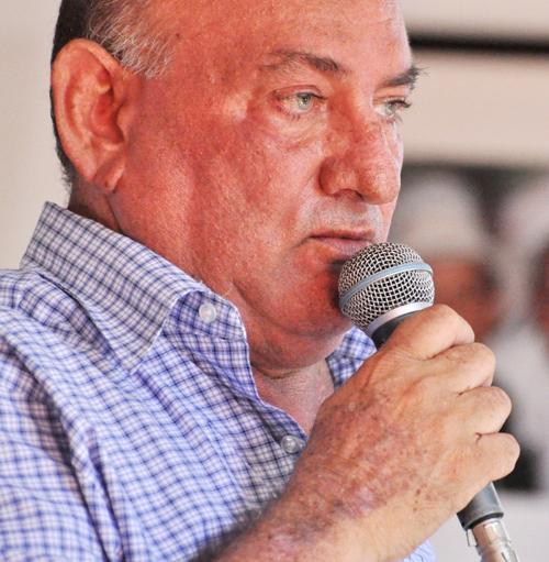 Fredis Montero Cabello, Fremoca (QEPD)
