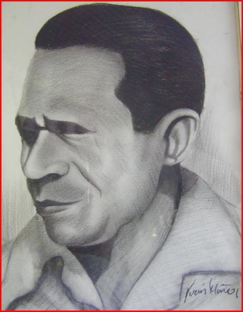 Juan Bautista Muñoz Guerra, 1911-1987