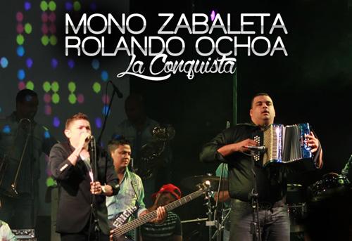 Mono ZabaL & Rolando Ochoa