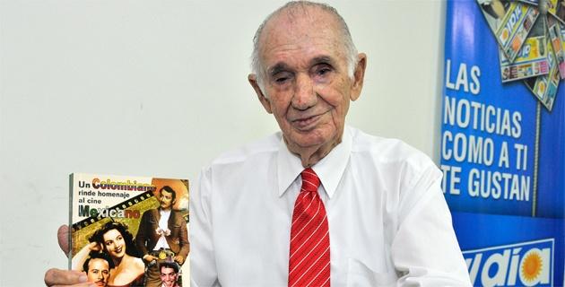 Salvador Nazzar Nazzar