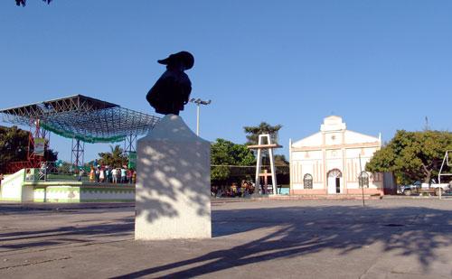 El Paso Cesar