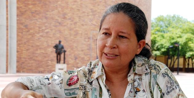 Lolita Acosta Maestre
