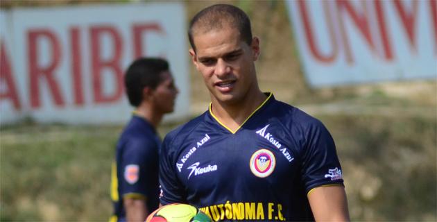 Alan Navarro