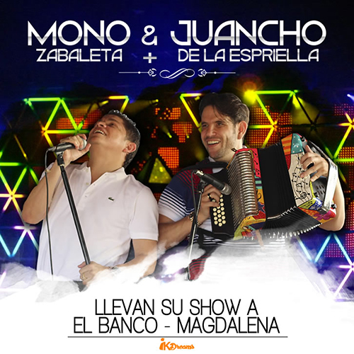 MONO &JUANCHO