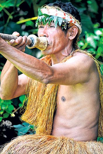 yaguas
