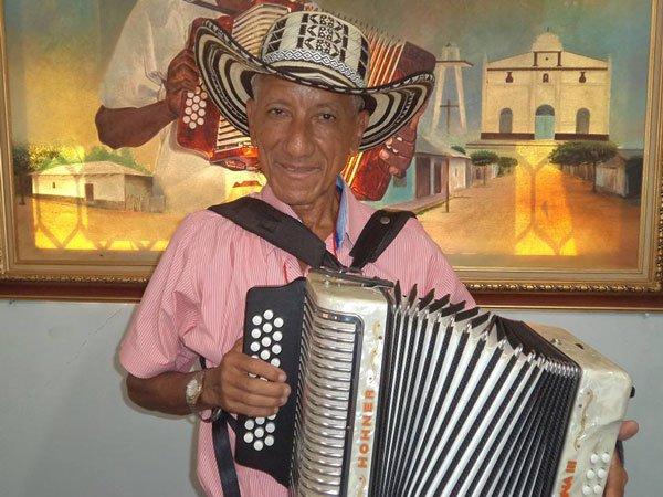 Cesar Serna Mieles
