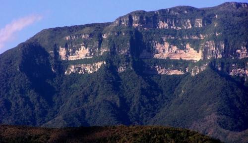 El Cerro Pintao de Villanueva