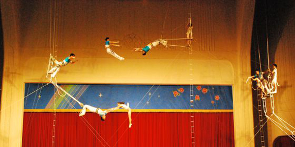 circo-ruso