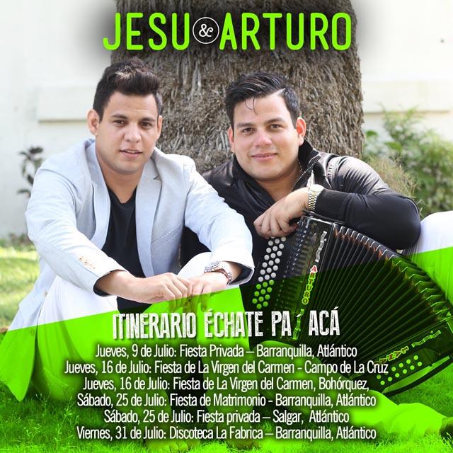 Jesu & Artu GIRA