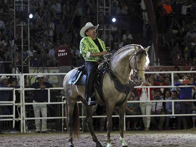 caballo de joan sebastian muri243 cinco d237as antes que 233l